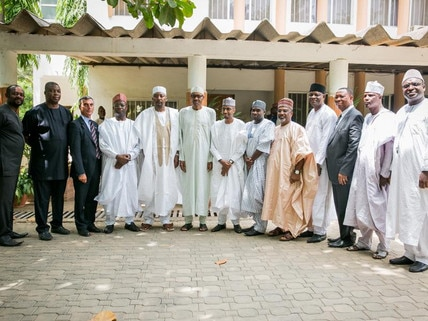 Buhari-Masari-pledge-support